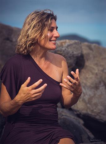 Tatiana Marquez Diaz psychologie holistique