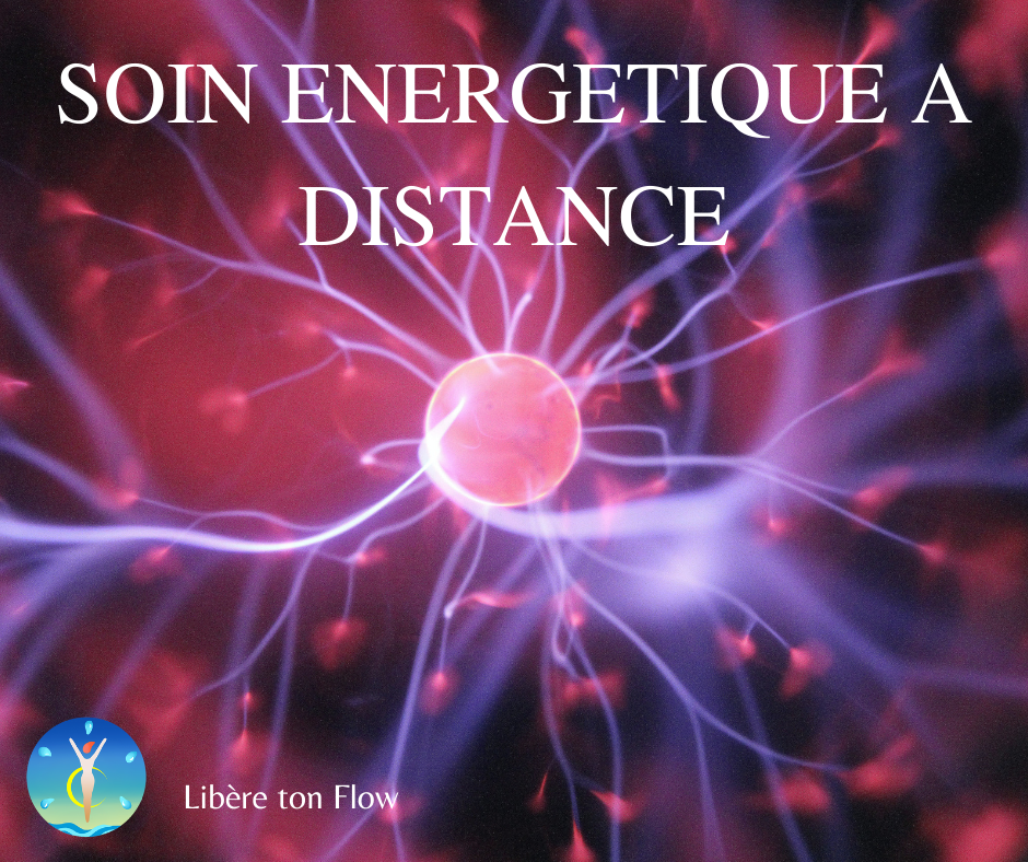 Comment fonctionne un soin énergétique à distance ?
